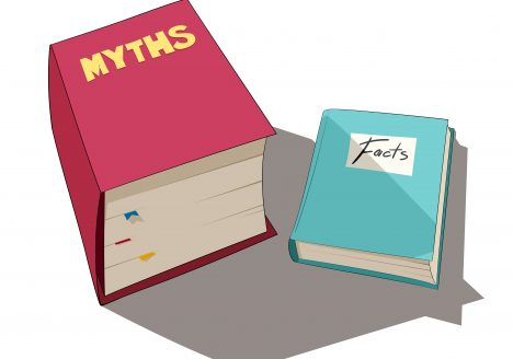Dispelling Five Cosy Project Management Myths